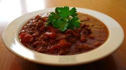 award winning chili slow cooker recipe