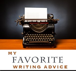 Writing Advice Inspiration Has To Find You Working