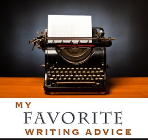 Writing Advice Trust The Story