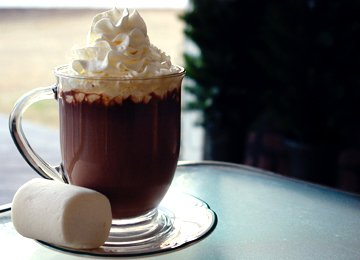 Slow-Cooker Hot Chocolate
