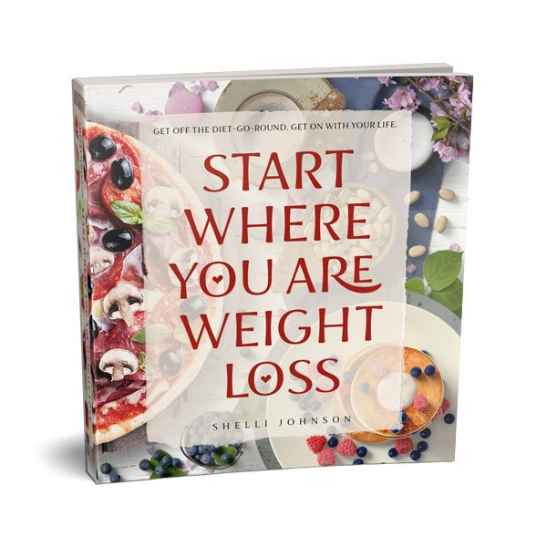 Start-Where-You-Are-Weight-Loss-Book-Shelli-Johnson
