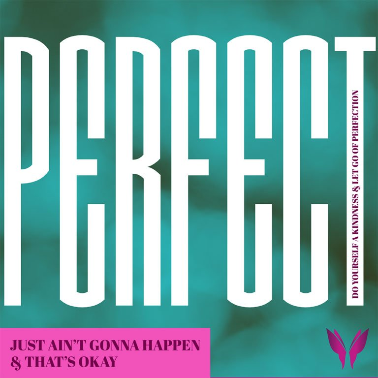 Shelli Johnson Weight Loss Let Go Of Perfectionism