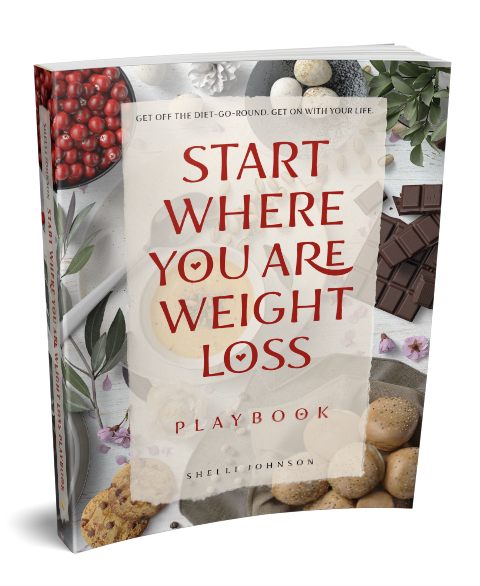 Shelli-Johnson-Weight-Loss-Start-Where-You-Are-Weight-Loss-Playbook