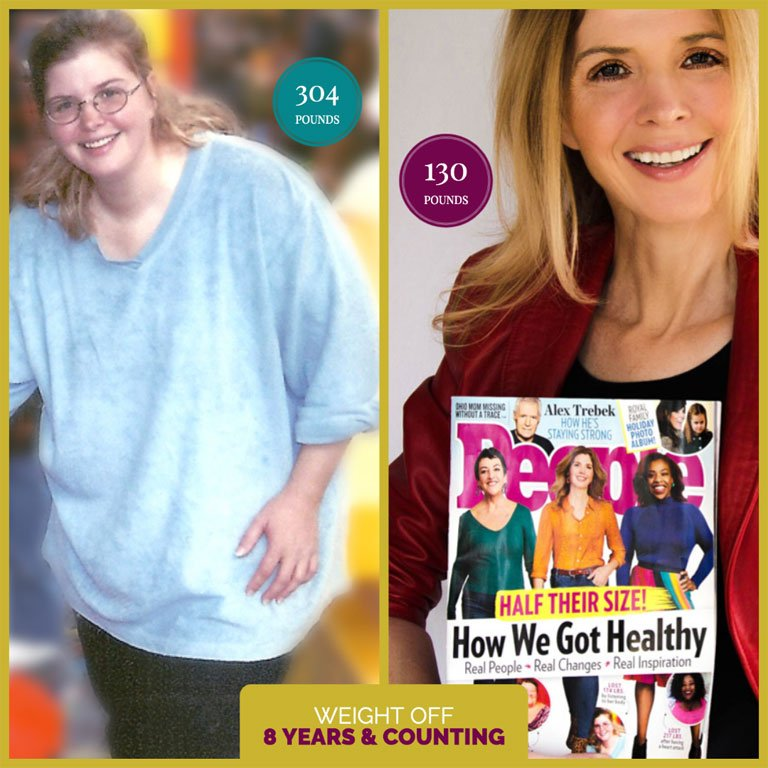 shelli johnson weight loss, start where you are weight loss, two questions to stop a binge