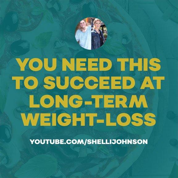 lose weight quicker shelli johnson