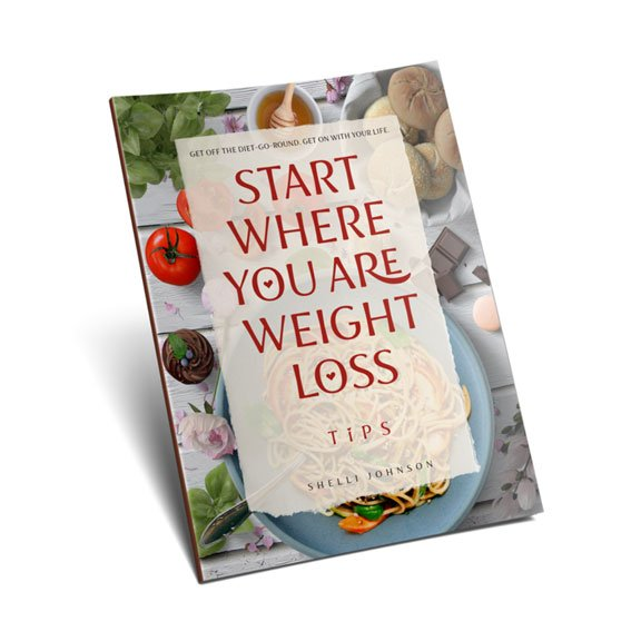 Get the Weight-Loss Help You Need Shelli Johnson