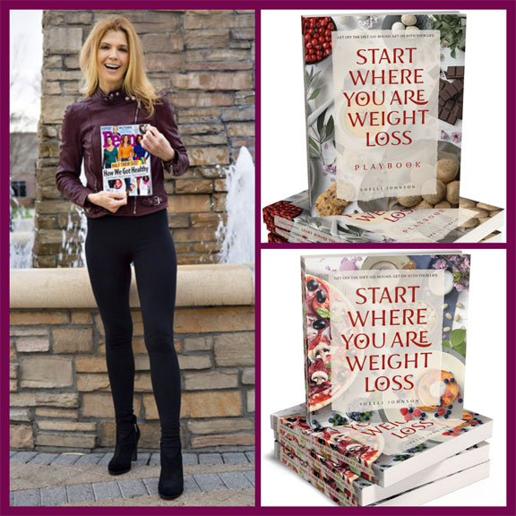 weight-loss success without dieting shellijohnson.com